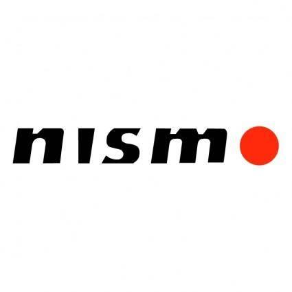 free vector Nismo 3