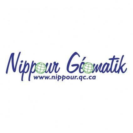 Nippour geomatik