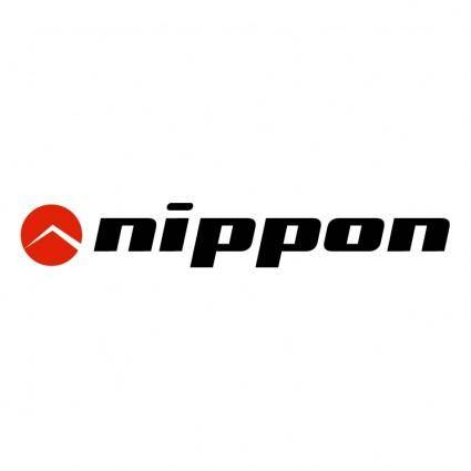 free vector Nippon home appliances
