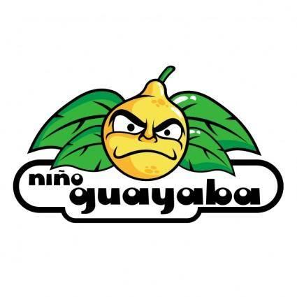 Nino guayaba