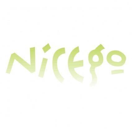 free vector Nicego