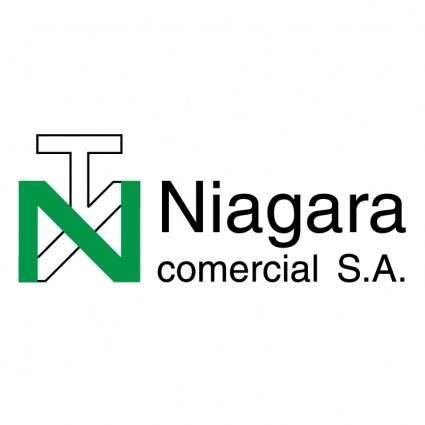 free vector Niagara 2
