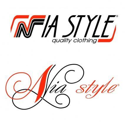 Nia style