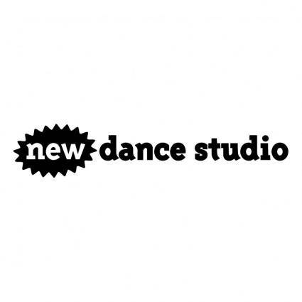 free vector New dance studio