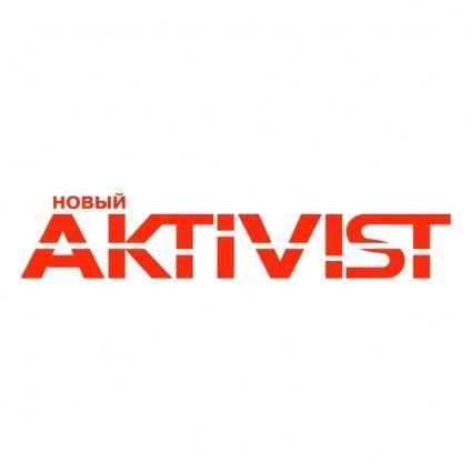 New aktivist