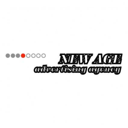 New age advertising agency