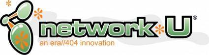 free vector Network u