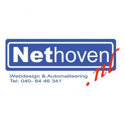 free vector Nethoven