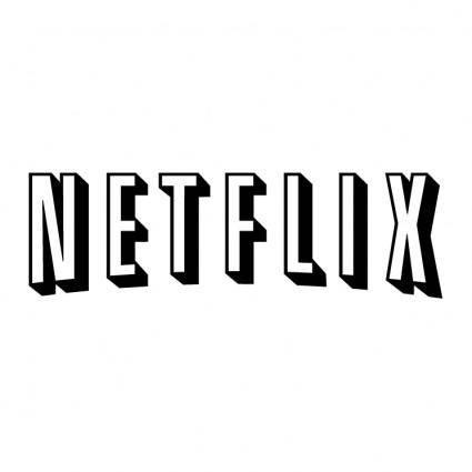 free vector Netflix