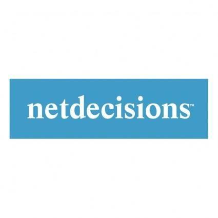 Netdecisions 0