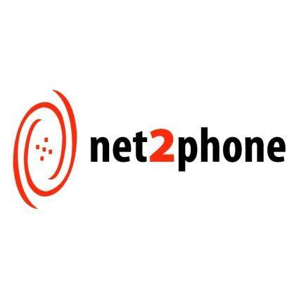 free vector Net2phone