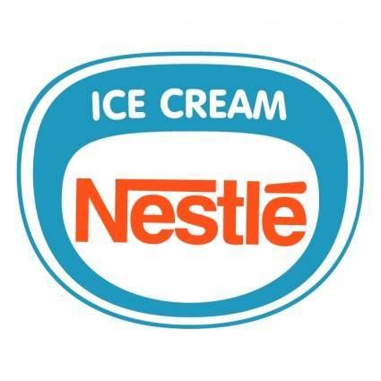 Nestle ice cream 1