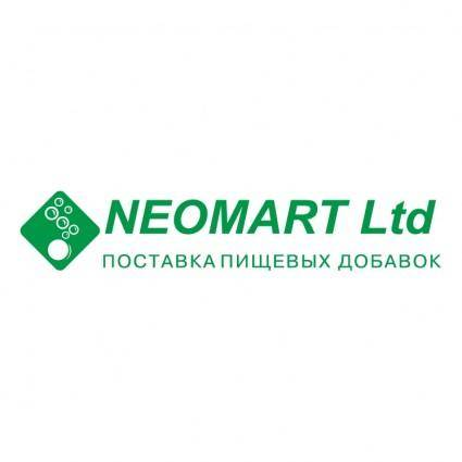 free vector Neomart