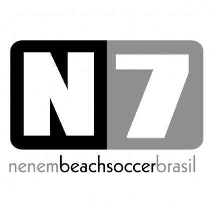 free vector Nenem 7 0