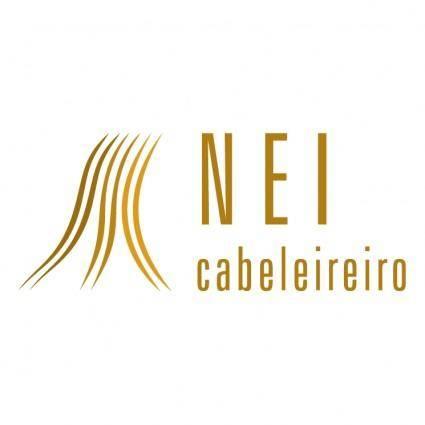 free vector Nei cabeleireiro