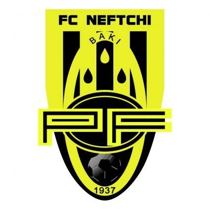 free vector Neftchi baku 0