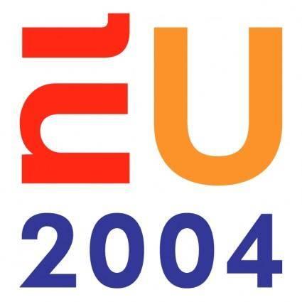 Nederlands voorzitterschap eu 2004