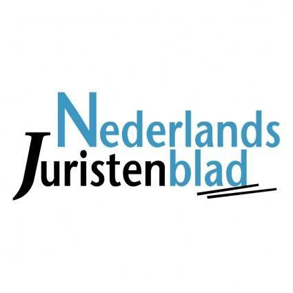 Nederlands juristenblad