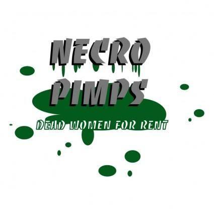 Necro pimps