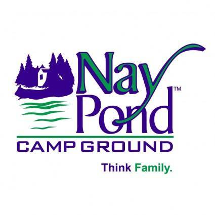 Nay pond camp ground