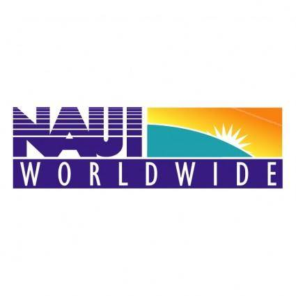 free vector Naui worlwide
