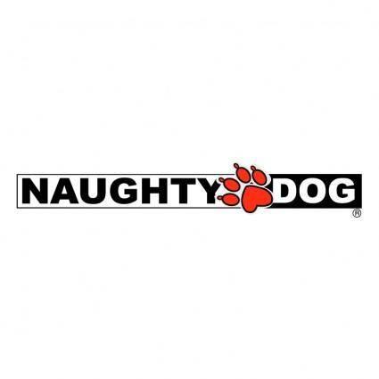 Naughty dog 0