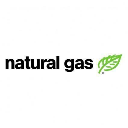 Natural gas 0