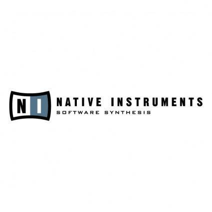 Native instruments 0