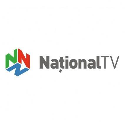National tv