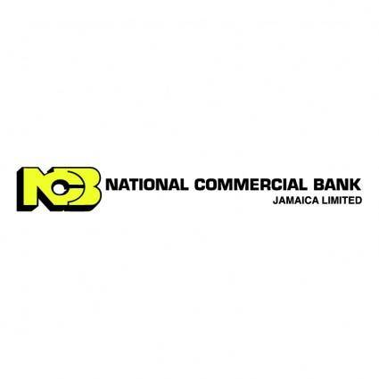 free vector National commercial bank 0