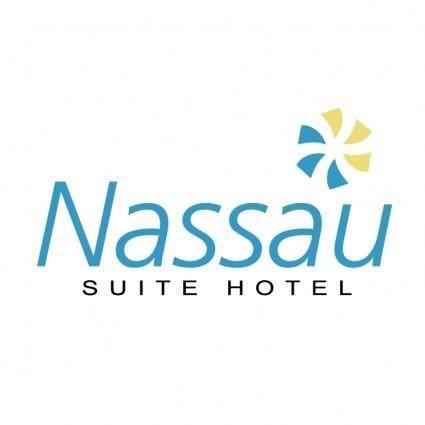 free vector Nassau suite hotel