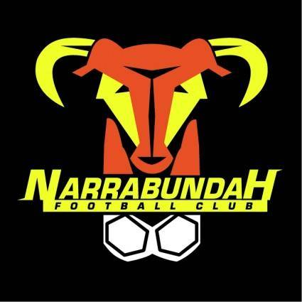 free vector Narrabundah football club