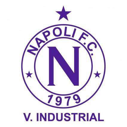 Napoli futebol clube de sao paulo sp