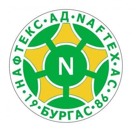 Naftex burgas