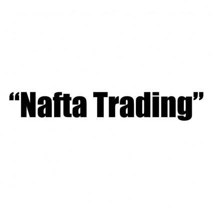Nafta trading