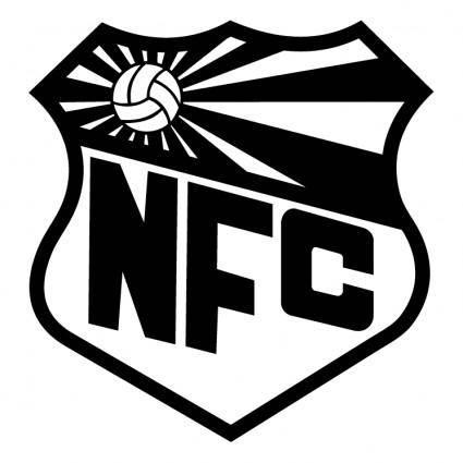 free vector Nacional futebol clube