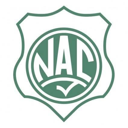 free vector Nacional atletico clube patospb