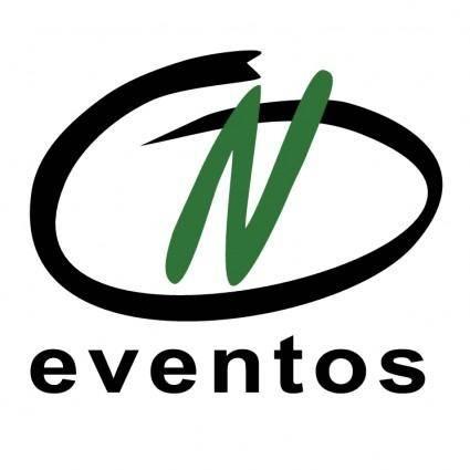 free vector N eventos