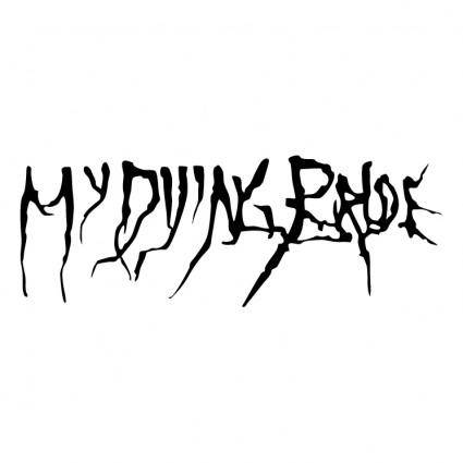 free vector My dying bride