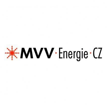 free vector Mvv energie cz