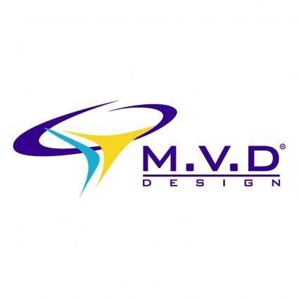 free vector Mvd design
