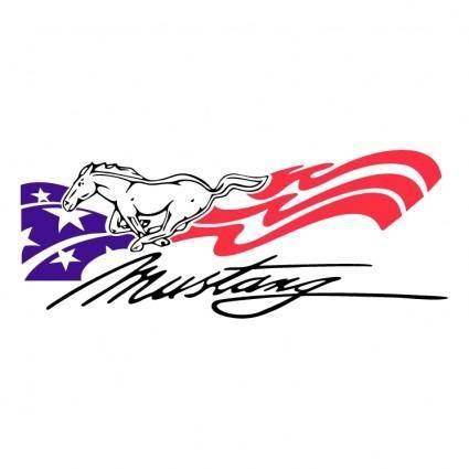 Mustang usa