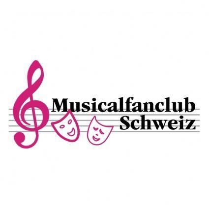 Musicalfanclub schweiz