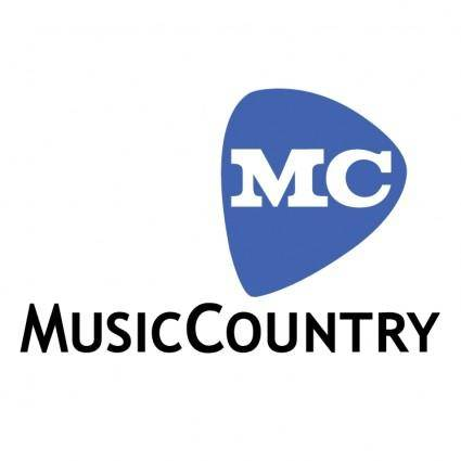 free vector Music country