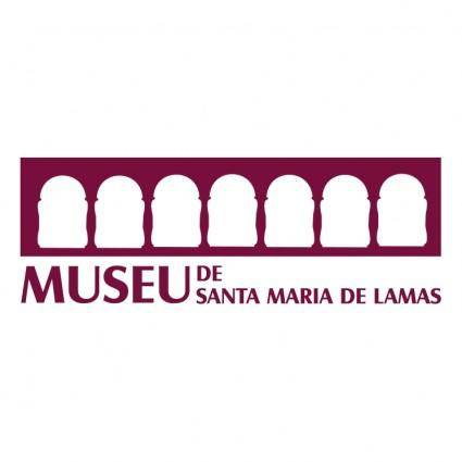Museu de sante maria de lamas