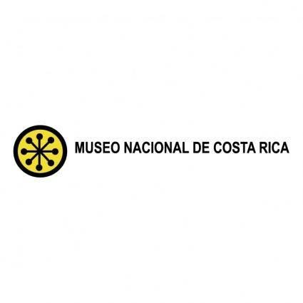 free vector Museo nacional de costa rica