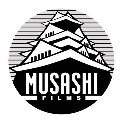 free vector Musashi films