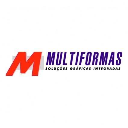 Multiformas formularios continuos