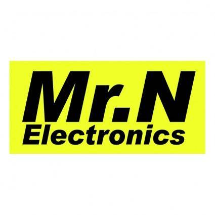free vector Mrn electronics