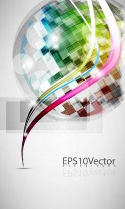 Symphony ball vector 2 dream